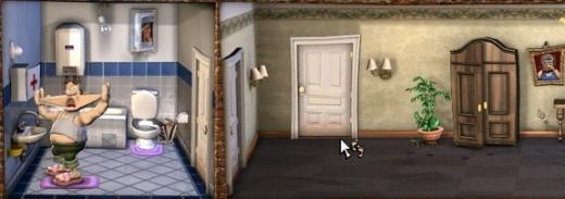 Игры Как достать соседа