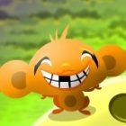 Игры Cчастливая обезьянка